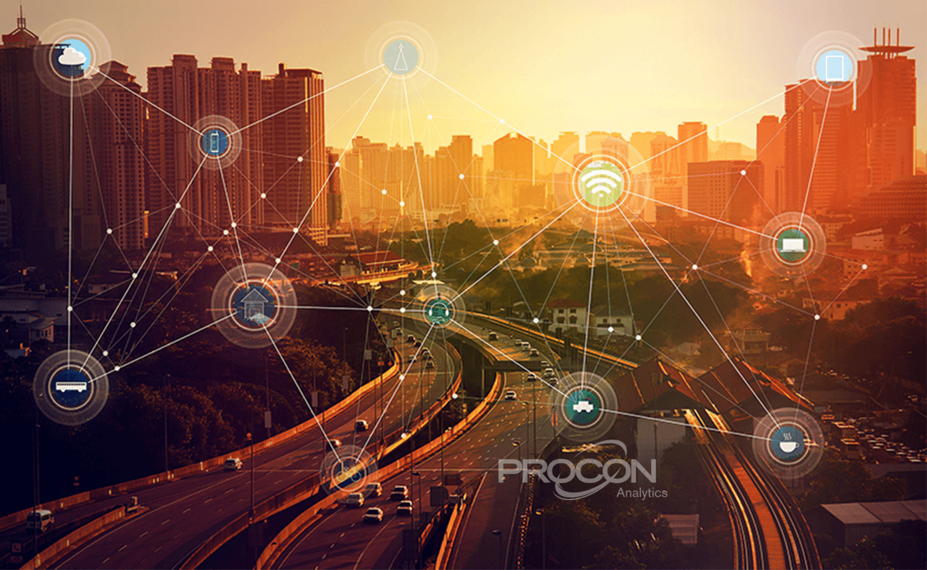 Mark Ohlgren Joins the Procon Automotive Team - Procon Analytics